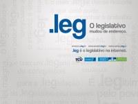 Senado, Câmara e TCU adotam oficialmente o domínio .leg.br