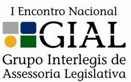Assista AO VIVO - I Encontro Nacional do GIAL