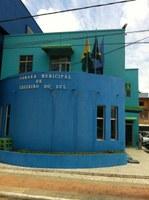 Câmaras do Acre assinam convênio com o Interlegis