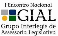 Câmaras serão homenageadas durante o I Encontro Nacional do Grupo Interlegis de Assessoria Legislativa