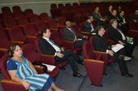 Fórum de Diretores-Gerais das Casas Legislativas acontece em Brasília