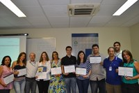 Interlegis promove oficina sobre apoio ao processo legislativo