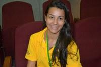Jovens Senadores aprendem sobre o processo legislativo na sede do Interlegis,  em Brasília