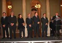 Teatro Amazonas é palco do XX Encontro da Abel e III Encontro de Representantes Interlegis