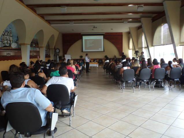 Câmara de Betim recebe Interlegis para realização de oficina de Posse