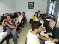 Interlegis presente em Goiânia com oficina de  Portal Modelo