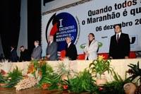 Interlegis participa do I Encontro dos Legisladores Municipais no Maranhão