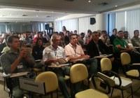 Interlegis participa de evento para vereadores fluminenses na Assembleia do Rio de Janeiro