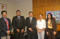 Câmara de São José da Laje, em Alagoas, quer suporte do ILB para se modernizar