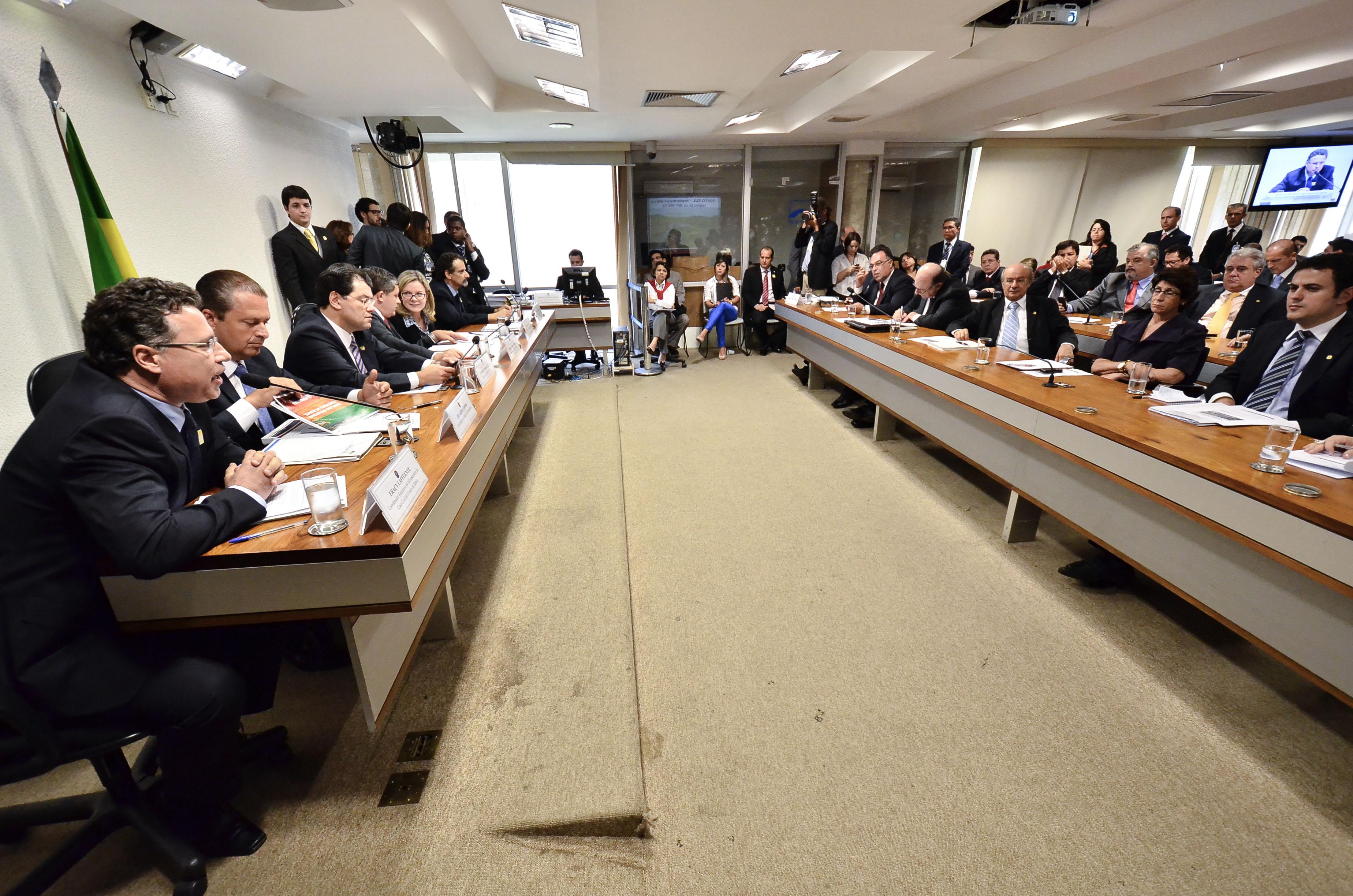 Debates das comissões poderão ser transmitidos pelo ILB/Interlegis