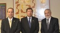 ILB e ABEL reforçam parceria