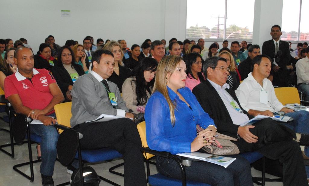 Altas autoridades amapaenses reafirmam sucesso da parceria do Legislativo do Estado com o Interlegis