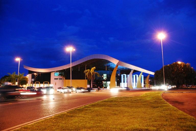 Assembleia Legislativa de Roraima reconhece serviços do ILB/Interlegis