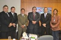 Assembléia Legislativa do Maranhão e ILB selam parceria