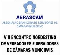 ILB/Interlegis recebe agradecimento por participação em encontro da ABRASCAM