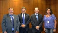 Redentora do Rio Grande do Sul assina protocolo de intenções com o ILB