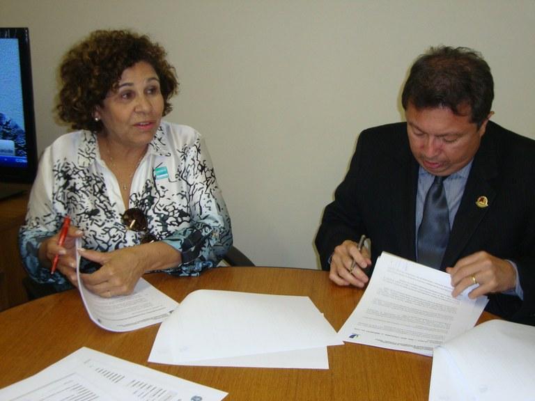 Câmara de Volta Redonda é nova parceira do Programa Interlegis