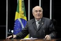 Da tribuna, Flexa Ribeiro enaltece o trabalho do Interlegis/ILB pelo fortalecimento do Legislativo