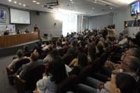 Lançamento do BuscaLeg reúne 16 Assembleias em videoconferência