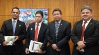 Bananeiras, na Paraíba, quer suporte do Interlegis/ILB para modernizar Câmara