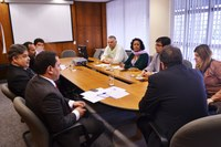 CGU quer parceria com o ILB/Interlegis