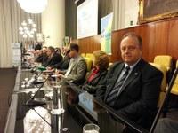 Diretor do Interlegis/ILB fala sobre transparência no II Congresso da Fenalegis