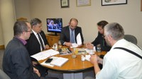 Câmara de Limeira adere ao Programa Interlegis