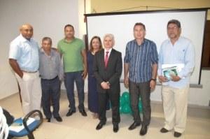 Cuiabá e câmaras da região iniciam oficina de Regimento Interno e Lei Orgânica