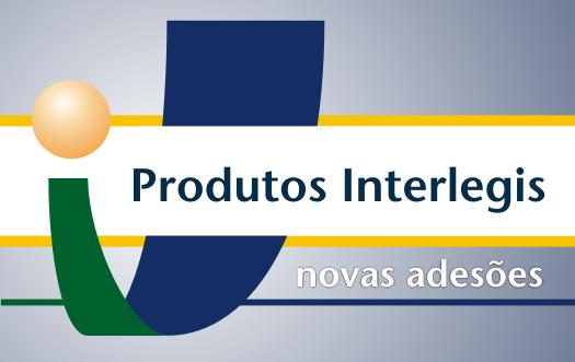 Hospedagens dos Produtos Interlegis na semana de 15 a 19/7
