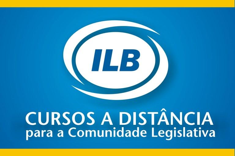 ILB oferece cursos a distância para a comunidade legislativa