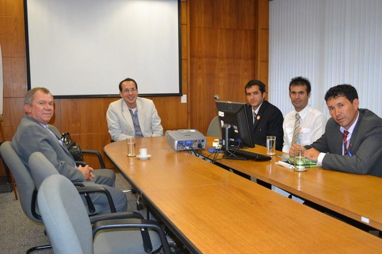 Nove municípios da Bacia do Paramirim pleiteiam oficina regional de tecnologia legislativa