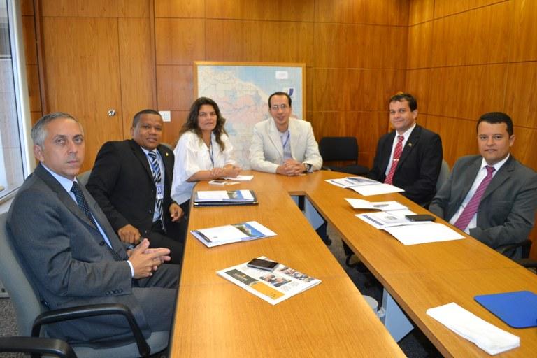 Câmara de São Gonçalo (RJ) quer oficinas do Interlegis