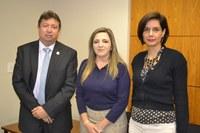 ILB e Conselho Federal da OAB estudam convênio