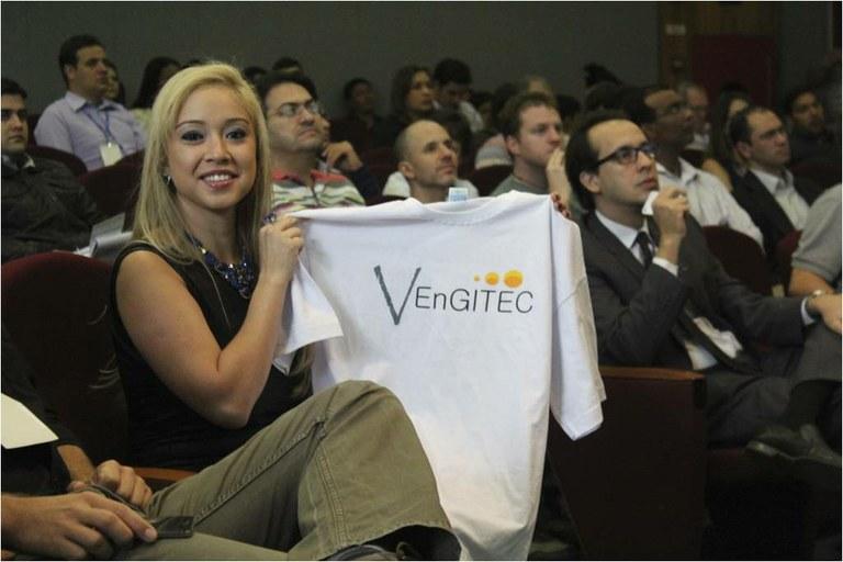 Interlegis presente no VI Congresso Internacional Software Livre e Governo Eletrônico