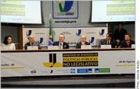 Renan vai apresentar projeto que institucionaliza avaliação de políticas públicas pelo Senado