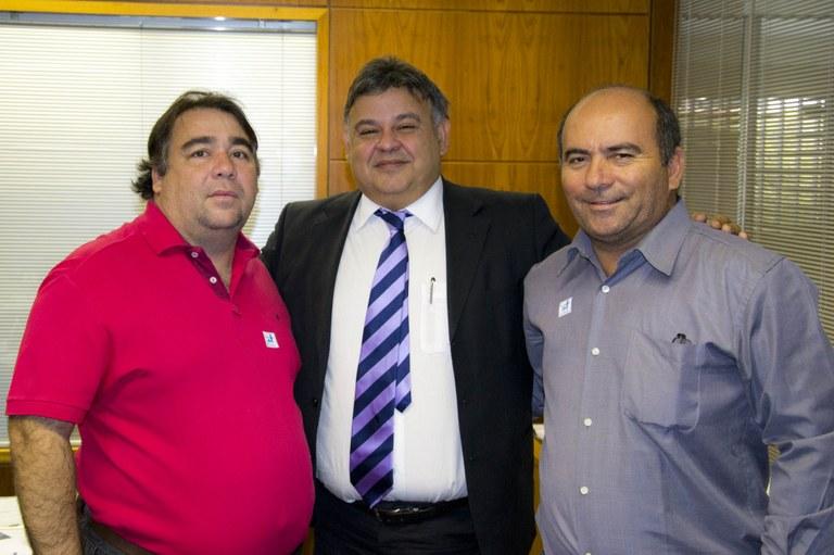 Cotegipe, na Bahia, quer apoio do Interlegis para atualizar marcos jurídicos