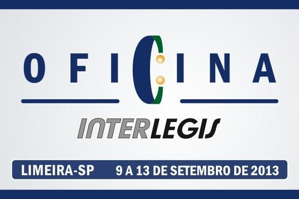 Encontro Interlegis em Limeira está na segunda semana