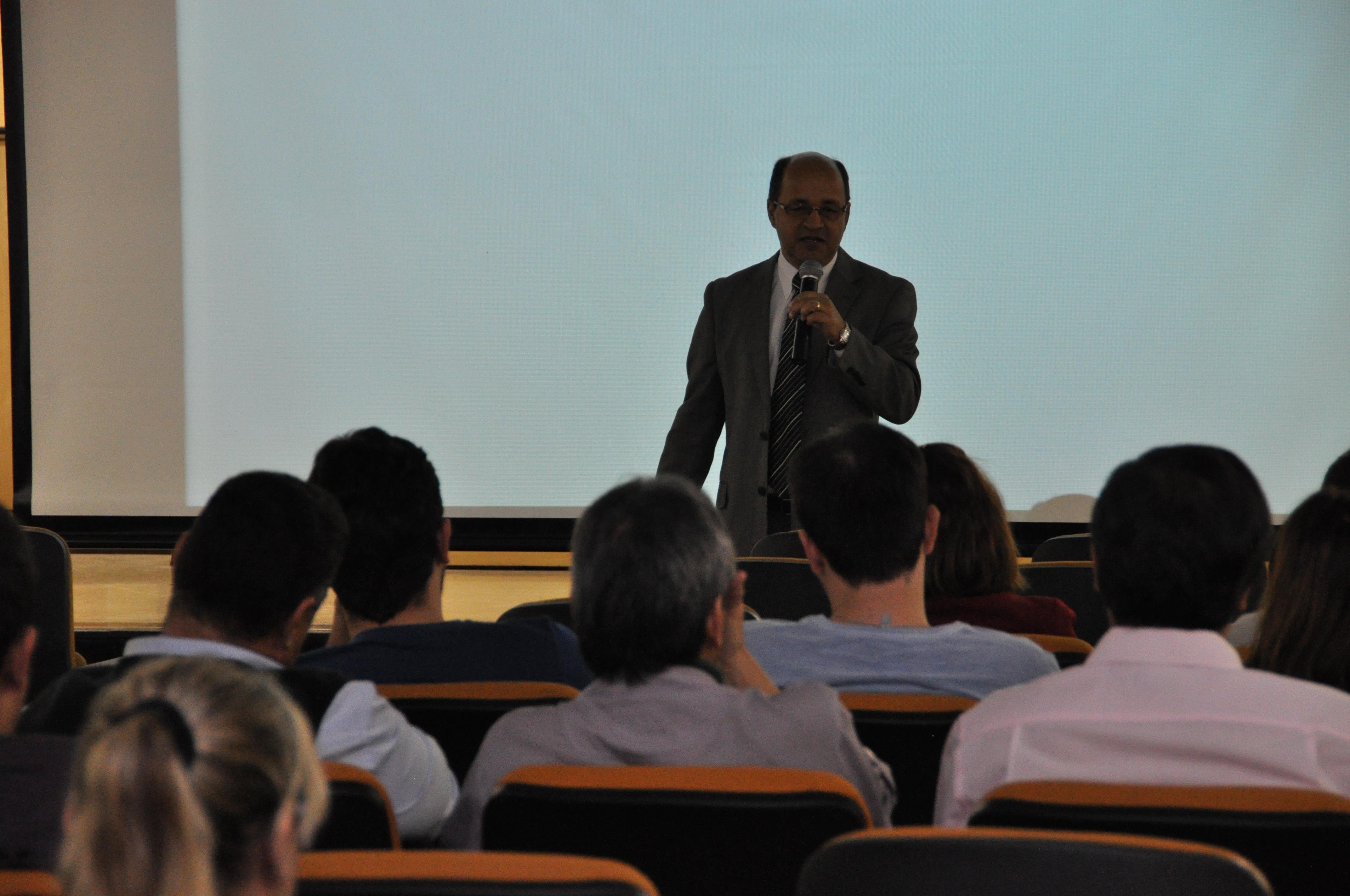 Interlegis treina comunicadores de câmaras municipais em Limeira