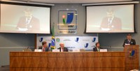 Presidencialismo do Brasil é um dos que mais dependem de coalizão, diz pesquisador de Oxford