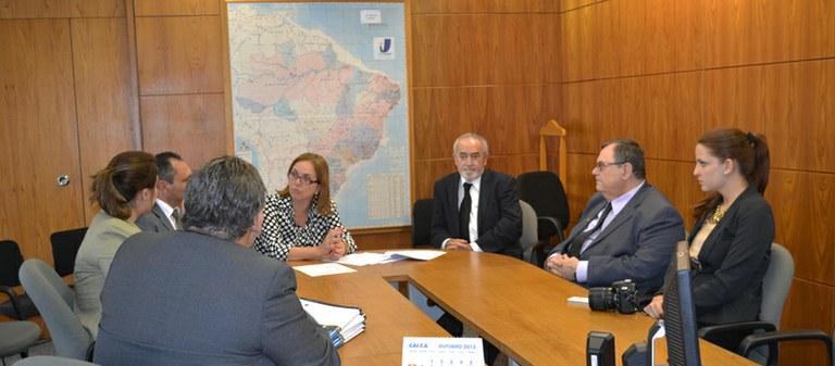 Câmara de Itu formaliza adesão ao Programa Interlegis