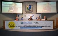 Encontro da ABEL prega profissionalização das Escolas do Legislativo