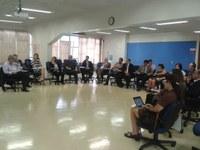 ILB/Interlegis apoia estudos para aprimorar legislação das escolas de governo