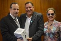 Escola do Legislativo de Rondônia quer ser parceira do Interlegis/ILB