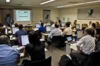 Prossegue, no Interlegis, oficina de soluções tecnológicas para o Legislativo