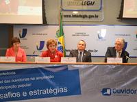Videoconferência discute desafios e estratégias das consultorias legislativas