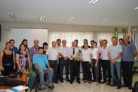 Primeira parte da Oficina Interlegis em Constantina é concluída com sucesso