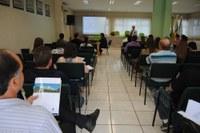 Oficina do Interlegis em Constantina (RS) reúne dez municípios