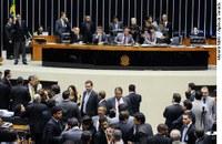 Orçamento da União para 2014 é aprovado pelo Congresso Nacional