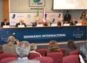 Seminário Boas Práticas no Legislativo no Interlegis começa com a marca da troca de experiências