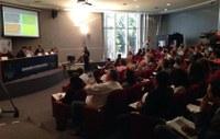 Para palestrantes do  Reino Unido e do Brasil, boas práticas legislativas estão em constante evolução